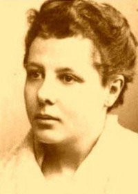 Annie Besant, English writer and orator
