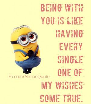 Minion Friend Quotes More minions:
