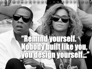 Jay Z Motivational Quotes