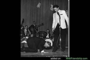 George Jessel concert