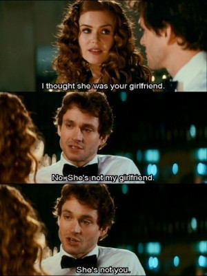 ... Quote From Confessions Of a Shopaholic With Isla Fisher and Hugh Dancy