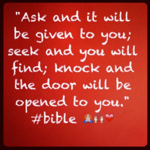 famous biblical quotes about faith