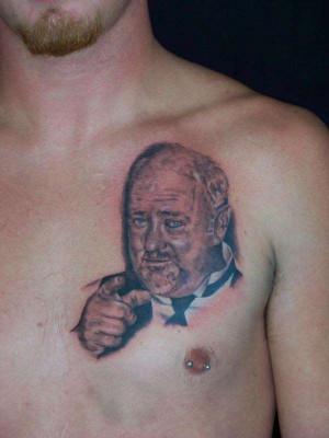 Rip dad Tattoo 25 Rip Tattoos
