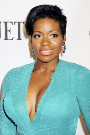 Fantasia Barrino Picture 54