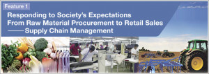 Responding to Society's Expectations From Raw Material Procurement to ...