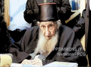 ... to Jesus! Even famous Rabbi Kaduri! Why racism is silly. VDOs UPDATED