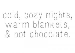hot chocolate   Tumblr   We Heart It