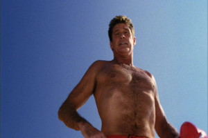 David Hasselhoff Quotes and Sound Clips
