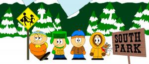 South Park by FelixToonimeXu