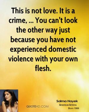 Home Quotes Salma Hayek Quotes