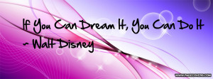Walt Disney Quotes Cover Comments