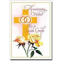 anniversary wishes wedding anniversary card $ 1 79