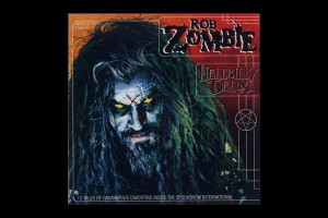 Rob zombie - Image of Rob Zombie
