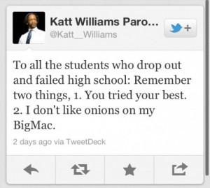 Katt Williams Jokes re appear