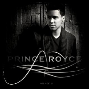 Prince Royce is an artist. He is dominican and cute $) . I still ...
