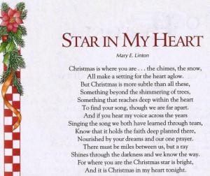 Christmas Card Sayings To Daughter