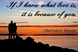 Romantic Quotes to Say to a Girl