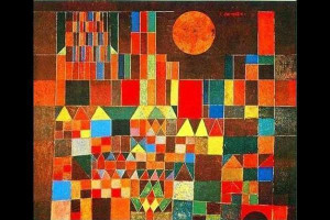 Paul Klee Picture Slideshow