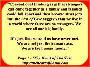 Family Prayer Quotes