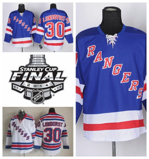 henrik lundqvist 30 jersey camisetas de hockey hielo new york rangers