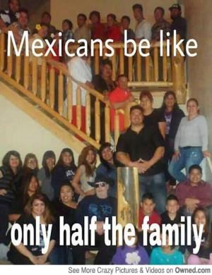 funny image, mexican, family, funny, mi casa, humor