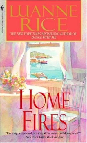 "Start by marking ""Home Fires"" as Want to Read:"