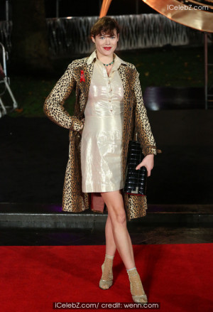 The Hunger Games: Catching Fire World premiere - Arrivals
