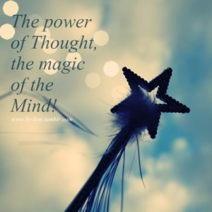 Magic Wand Quotes
