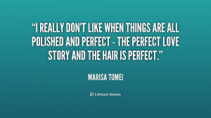 Marisa Tomei Love Life