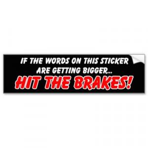 bumper sticker humor vwvortex com cool funny stickers funny subaru