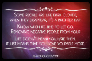... quotes with pictures Life quotes with pictures Negative People quotes