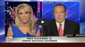 Mike Huckabee Destroys 'Manufactured Crisis' Surrounding Indiana ...