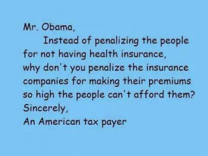 American tax payer.