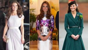 Kate Middleton Fue Elegida