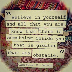 believe in yourself your a star quote picture quotes pic images jpg