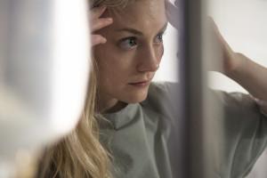 Emily Kinney as Beth Greene (© Gene Page:AMC)