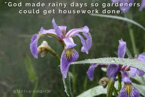 Garden Quotes for Gardening Journals, Scrapbooking, or Seed Swaps