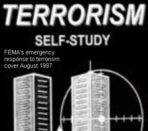 FEMA Planned that one day the WTC would be attacked by terrorists.