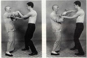 Bruce Lee Yip Man &