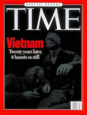 Vietnam, Time Magazine, Apr. 24, 1995