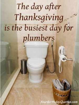 Funny Happy Thanksgiving Quotes