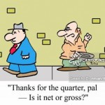 How to Calculate Gross Profit Materials Handling Inventory Control ...