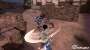 MU|FS][1GB Links] Afro Samurai | XBOX360 - PAL | - WAREZBB