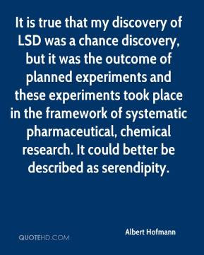 LSD Quotes