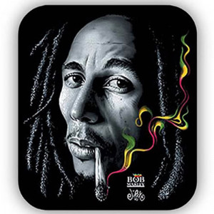All Graphics » bob marley rasta