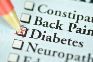 Diabetes most frequently found in adults in Diabetes Mellitus Type II ...