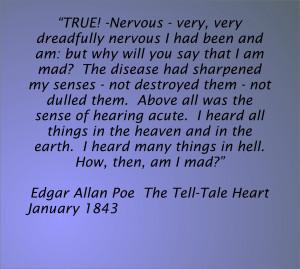 Image search: Edgar Allan Poe Quotes