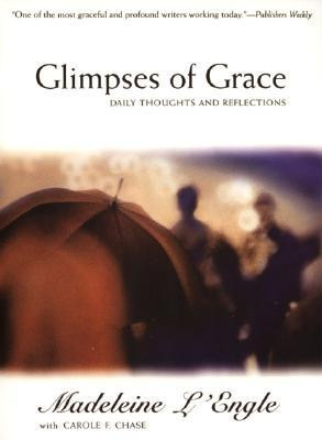 """... Glimpses of Grace: Daily Thoughts and Reflections"""" as Want to Read"""