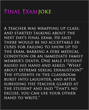 quotes about finals college 600 x 742 83 kb jpeg credited to quoteko ...