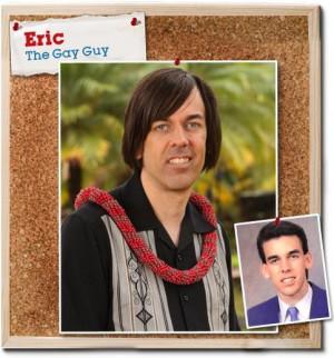 Eric in